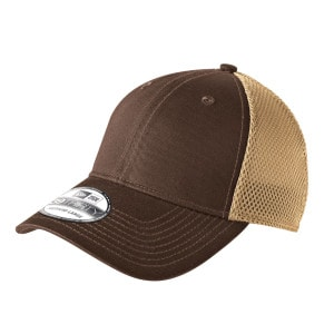 Stretch Mesh Cap by New Era
