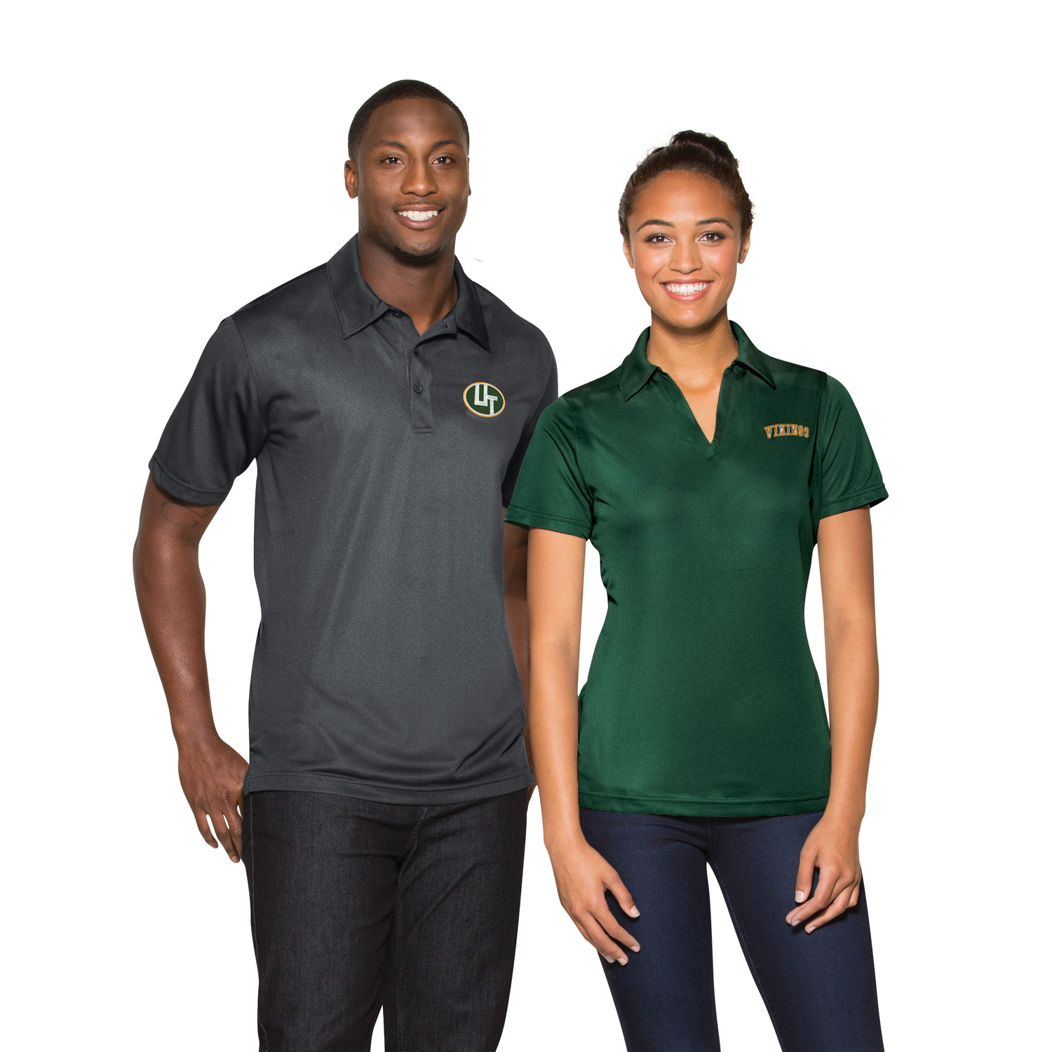 Sport Tek Polo Shirts Men And Women Styles Active Textured With