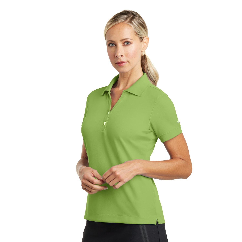 d051986d Classic Polo Nike Golf - Ladies Dri-FIT – Cherie4art Commercial ...