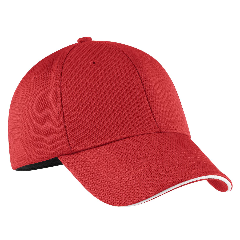 5676b9632ef Nike Golf - Dri-FIT Mesh Swoosh Flex Sandwich Cap – Cherie4art ...