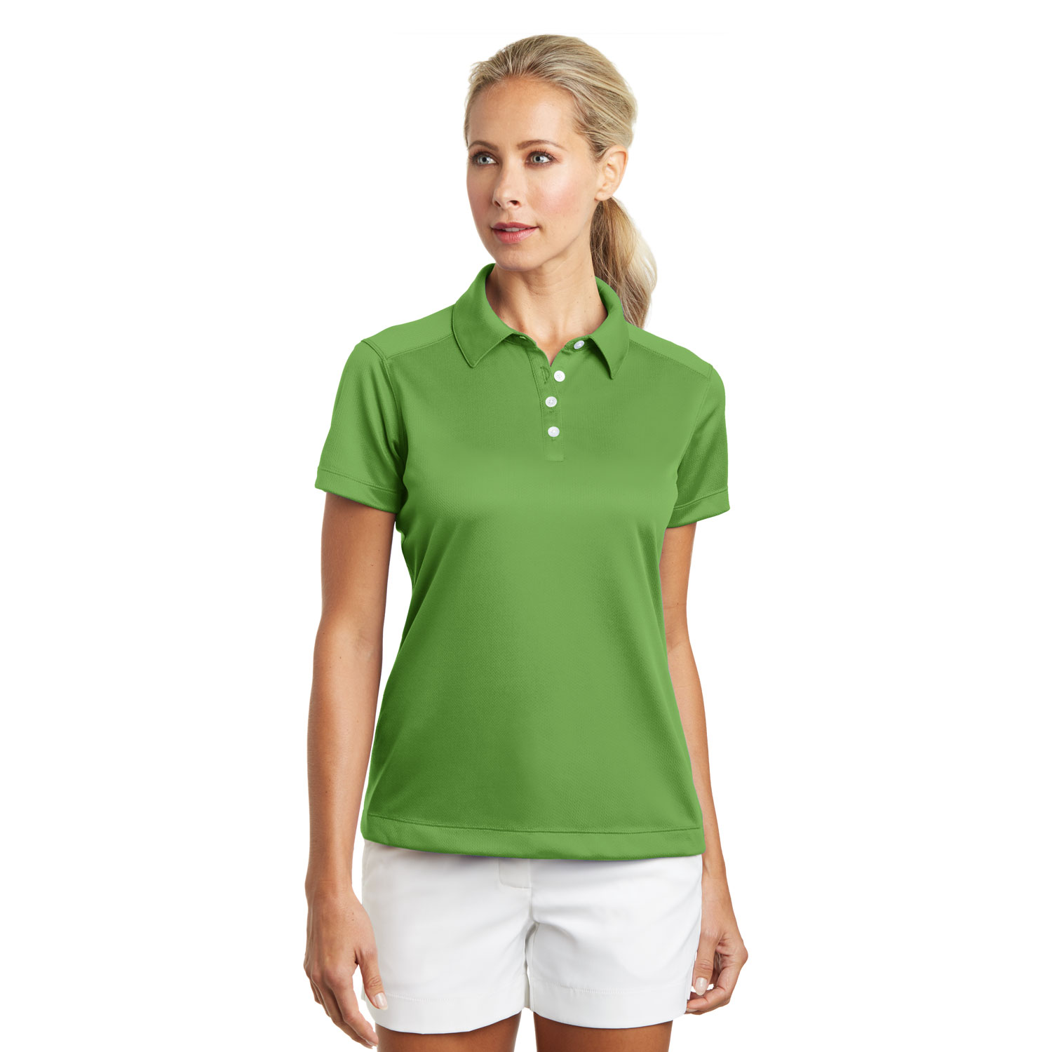 Nike Ladies Golf Polo Dry fit