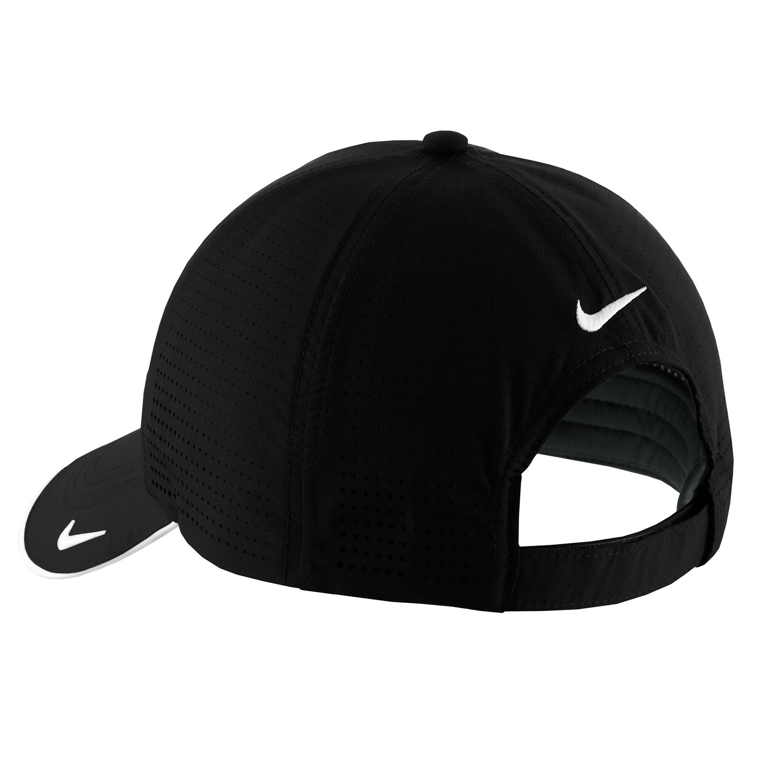 e1a18ce480b Nike Golf - Dri-FIT Swoosh Perforated Cap – Cherie4art Commercial ...