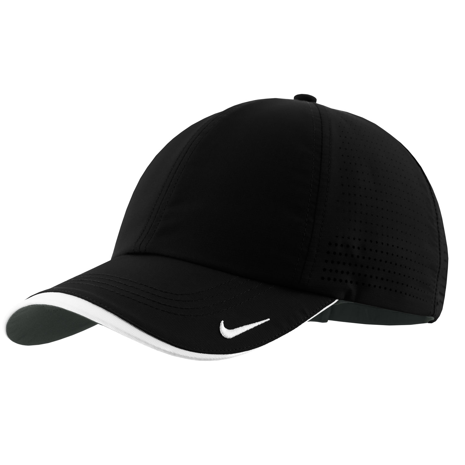 1832ab5dd5f Nike Golf - Dri-FIT Swoosh Perforated Cap – Cherie4art Commercial ...