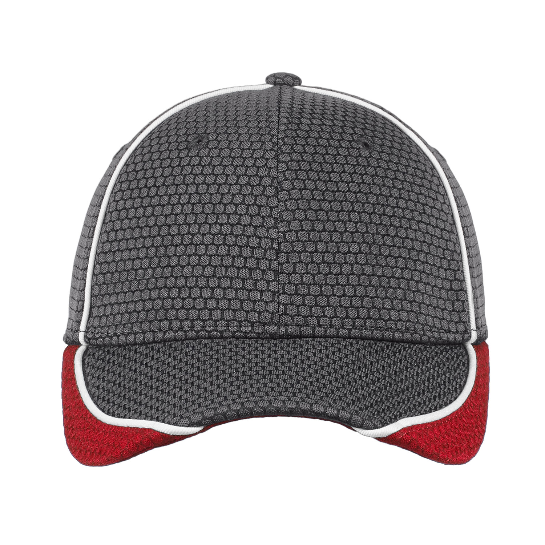 new era hex mesh cap ne1070 cherie4art commercial embroidery. Black Bedroom Furniture Sets. Home Design Ideas