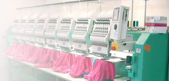 Outstanding Commercial Embroidery Service Nearest You