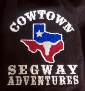 cowtown Segway uniforms