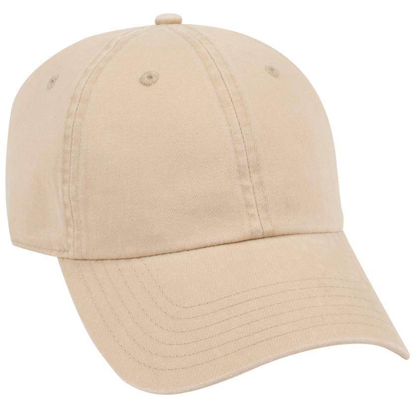 97369bfa01b Dad Hats - Lightweight Brass Buckle Cherie4art Commercial Embroidery