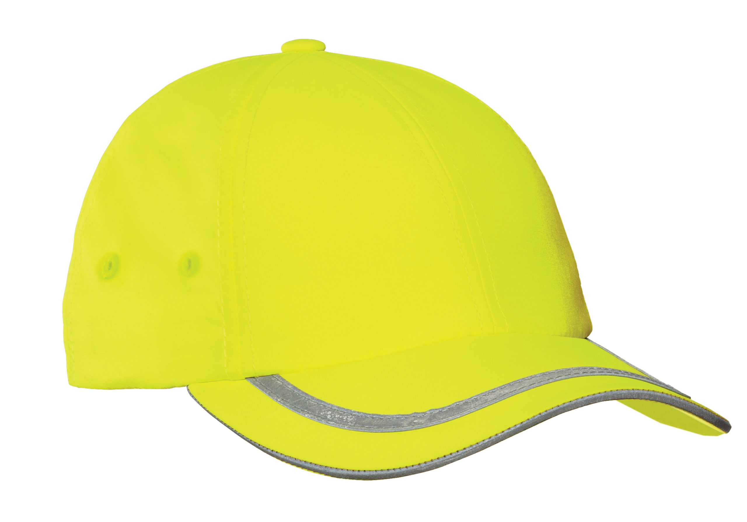 safety hat yellow
