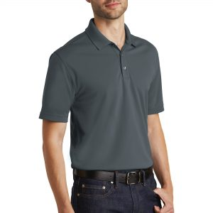 K110 polyester polo